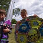 Wesoły Dzień Polskiego Dziecka w Laxton Hall 2011